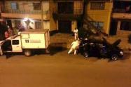 Asesinan a una fisioterapeuta en Medellín lanzándola de un tercer piso