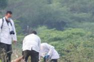 Asesinan a un hombre y una mujer en Betania, Antioquia