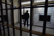 El venezolano tiene en contra una sentencia de 12 años de prisión por delitos cometidos en otra región del país.