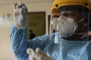 El país reporta más 180.000 mil casos por covid -19.