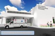 En el municipio no hay camas UCI para atender a los pacientes más graves.