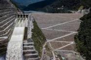 Proyecto hidrohituango