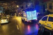 La citaron y luego lo mataron en barrio el Picacho de Medellín