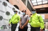 Dos cabecillas del mismo grupo delincuencial fueron sentenciados, luego de aceptar cargos.