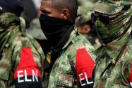 ELN dice que en agosto Duque retomaría diálogos de paz en Colombia