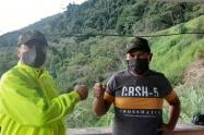Apareció Ganadero que supuestamente fue secuestrado en San Luis, Antioquia