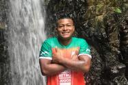 Falleció el futbolista profesional, Jhon Girón herido en un ataque sicarial en Urabá