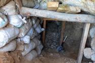 Tragedia minera en Ituango, Antioquia: cuatro mineros murieron y cinco más quedaron heridos por un alud de tierra