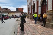 """En el día sin Iva, la Policía pondrá el """"ojo"""" en más de cien municipios antioqueños"""