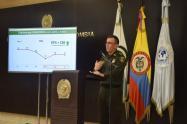 Medellín y Antioquia registran la tasa más baja de homicidios en los últimos 46 años