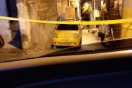 Asesinaron a un taxista en el barrio Belén Rincón de Medellín