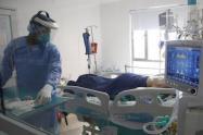 En Rionegro y Bello no hay disponibilidad de camas para pacientes graves.