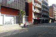 Comenzó el nuevo aislamiento preventivo obligatorio en el centro de Medellín