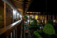 Referencia hoteles de Comfenalco Antioquia.