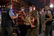 Tragedia por explosión en Beruit, Líbano.