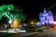 Sabanalarga, Antioquia.