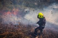 Para ese mismo periodo de tiempo de 2019, se reportaban 190, es decir 31 conflagraciones más.