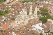 Andes, Antioquia