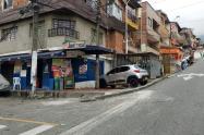 Un sicario apagó la vida de un hombre en el barrio La esperanza de Medellín