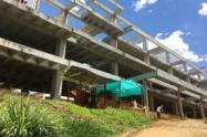 Instituciones educativas inconclusas en Antioquia