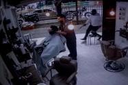 """El combo """"Los mondongueros"""" detrás del crimen de barbería del barrio Girardot"""
