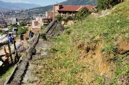 Emergencia en Bello, Antioquia