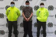 """Sicario del combo """"El Mesa"""" habría asesinado dos hombres de """"Pachelley"""" en Medellín"""