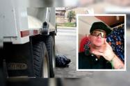 Identificaron al joven hallado en bolsas en Bello