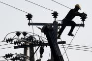 El motivo, trabajos de mantenimiento en subestaciones, informó EPM.