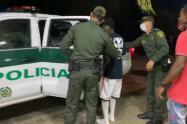 El ciudadano habría sido arrojado por integrantes de grupos delincuenciales.