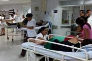 Para hospitales de primero, segundo y tercer nivel del Tolima, son cerca de 20 mil millones de pesos