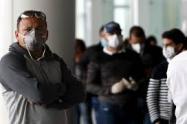 El país ascendió a 327.850 casos de coronavirus.