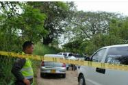 Hombres armados ingresaron hasta la vivienda de la víctima y horas después fue encontrado.