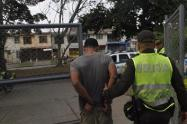 Ladrón de celulares casi es linchado en el barrio Guayabal de Medellín