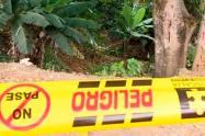 Confirman nueva masacre de cinco personas, en Arauca
