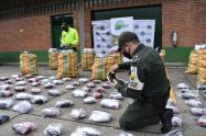 Contrabandistas ingresaron 120 mil artículos al comercio de Medellín