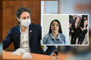 Lamentablemente debo aceptar la renuncia: alcalde Quintero sobre funcionaria que se fue de fiesta