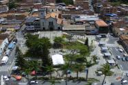 Balacera en San Antonio de Prado dejó un muerto y otro herido