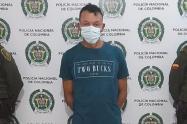 Envían a prisión a supuesto responsable del crimen de una mujer en San Luis, Antioquia