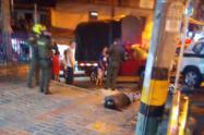 Lo mataron cuando manejaba su moto en el barrio Doce de Octubre de Medellín