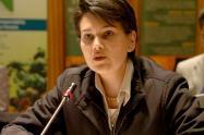Sandra Suárez Pérez, gerente Revista Semana