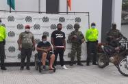 Dos sicarios del Urabá llevan en sus espaldas 16 homicidios