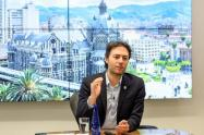 Esta entidad no busca atacar a la Administración Municipal, como lo ha sugerido el alcalde Daniel Quintero.