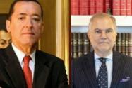 Jorge Iván Palacio y Alberto Preciado.