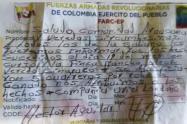 Masacre, Arauca, disidencias, civiles