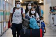 El país reporta ahora 624.069 casos de coronavirus.