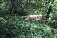 Ya son 89 asesinatos registrado este año en ese municipio del norte del Valle de Aburrá.