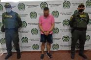El presunto agresor fue capturado, informaron las autoridades.