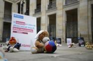 La Corte Constitucional define sanciones para violadores de niños