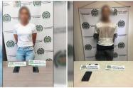 La mujer es de nacionalidad venezolana, informaron las autoridades.